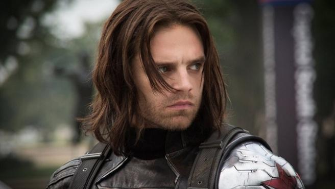 Así celebra Sebastian Stan el cumple del Soldado de Invierno