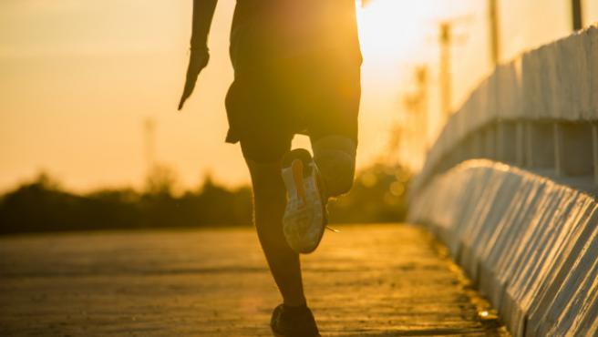 Cada vez son más los que se suman a la fiebre del 'running'.