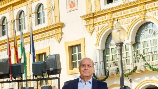 Javier Cabezas