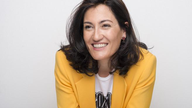 La psicóloga Ana Asensio