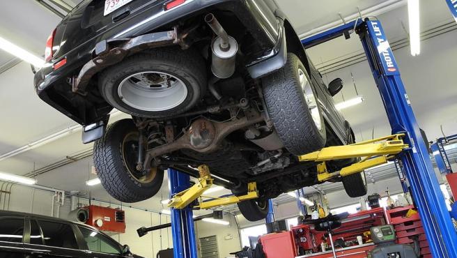 Todos los vehículos necesitan someterse a revisiones periódicas para asegurar su correcto funcionamiento.