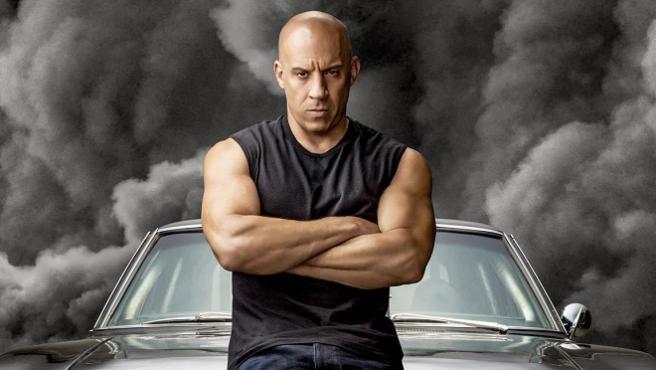 Vin Diesel no teme al coronavirus (y no va a retrasar 'Fast & Furious 9')