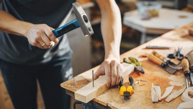 Herramientas de calidad permiten terminar antes y con más seguridad los trabajos de bricolaje y construcción.