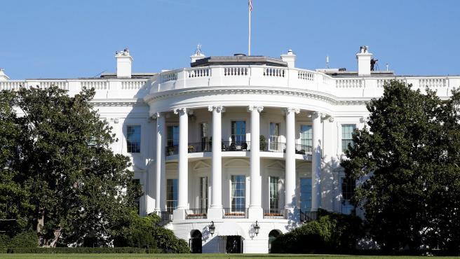 Las grandes tecnológicas se reúnen en la Casa Blanca para ayudar contra el coronavirus.