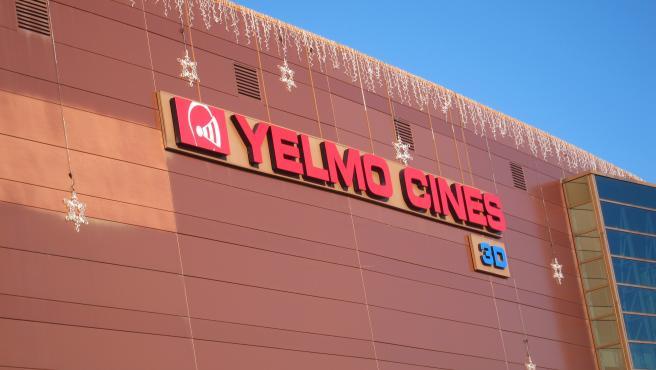 Yelmo Cines Los Prados.