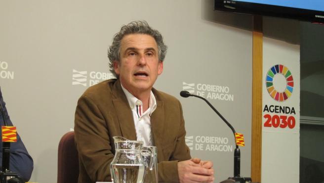 Aragón eleva el número de contagiado por coronavirus a 121 y siete de ellos han fallecido.
