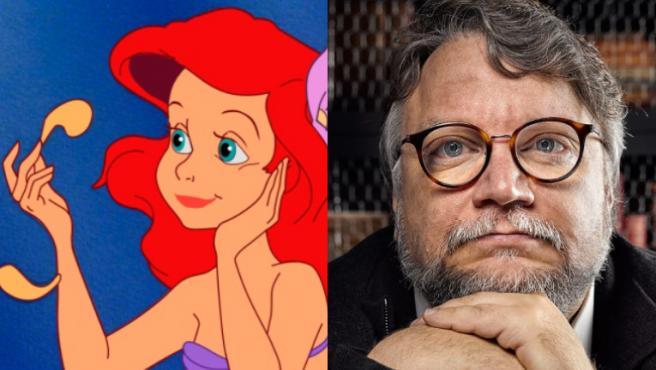 Disney suspende el rodaje de sus producciones, incluyendo 'La sirenita' y 'Nightmare Alley'