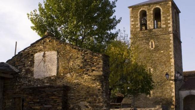 Campillo de Ranas.