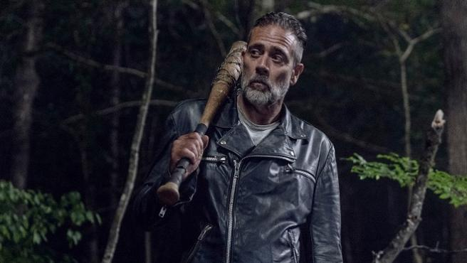 Los guionistas de 'The Walking Dead', preparados para el Apocalipsis