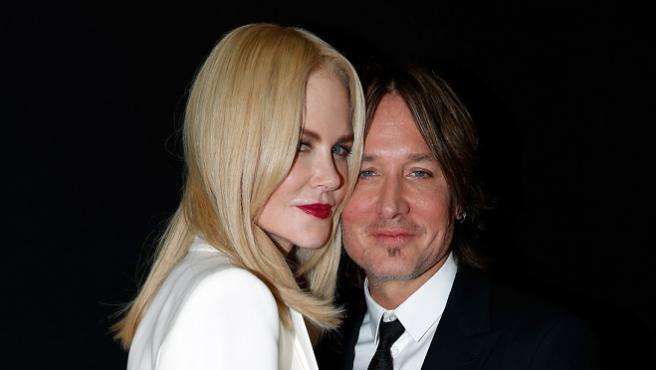 Nicole Kidman y su marido dan un concierto en Instagram para aliviar tu cuarentena