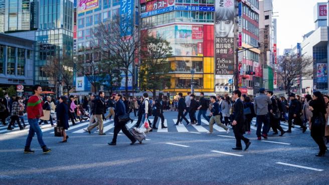 Los peatones son uno de los colectivos que más caro pagarán un accidente.