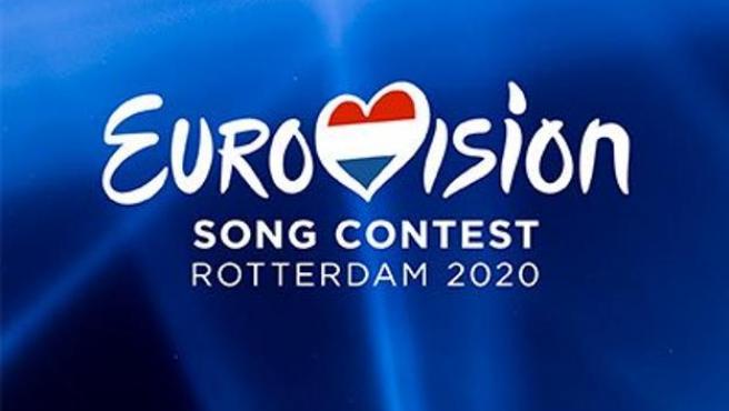 Eurovisión 2020, cancelado por el coronavirus Logo-de-eurovision-2020