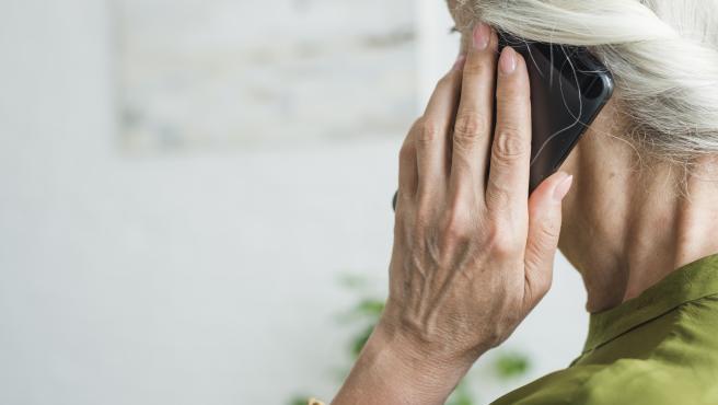 La tecnología va a ser clave para afrontar el coronavirus, también para los mayores.