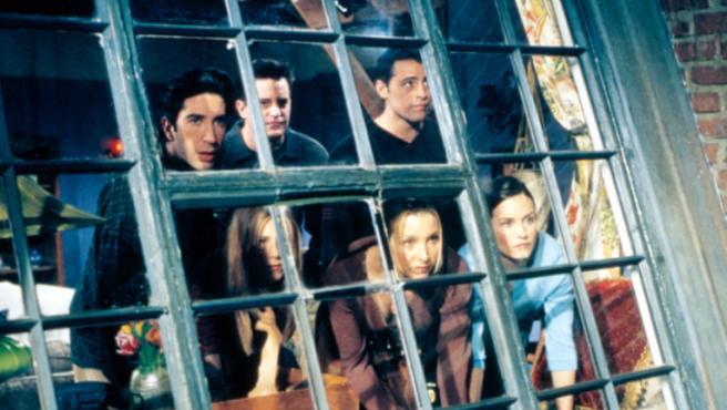'Friends' no estará ahí para vosotros: la reunión en HBO Max se retrasa