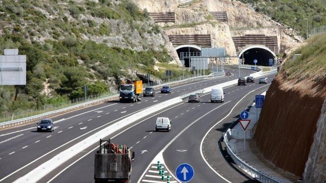 La red de autovías españolas es una de las más grandes de Europa