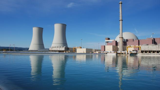 La central nuclear de Trillo
