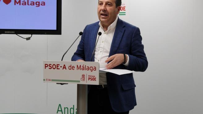 Málaga.- El PSOE critica que el Hospital del Guadalhorce siga sin estar 'a pleno rendimiento'
