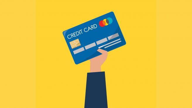 Cuando caduca, la tarjeta queda inutilizada tanto para pagos físicos como online.