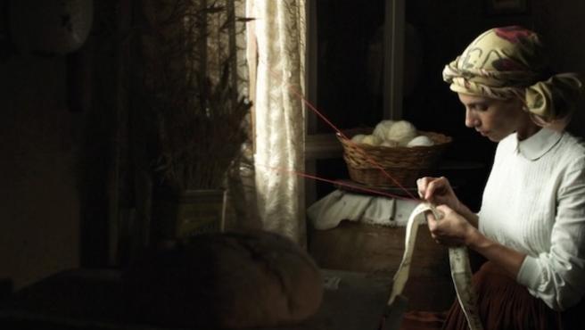 'De tu ventana a la mía': historias de mujeres y aislamiento