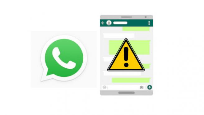 WhatsApp busca frenar las 'fake news'