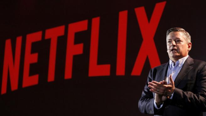 Netflix destinará 100 millones de dólares para los trabajadores de la industria del cine y la televisión