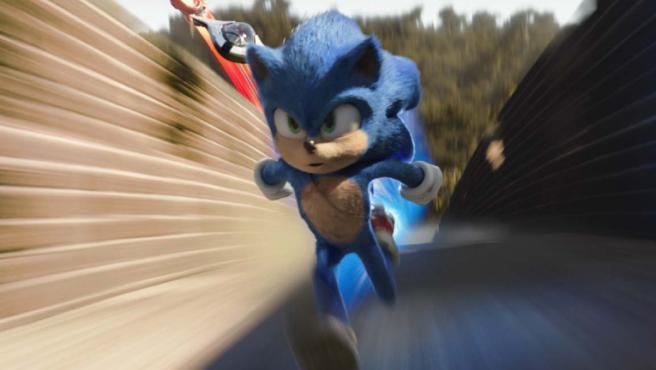 'Sonic: La película' también se va (rapidísimo) a la venta en digital