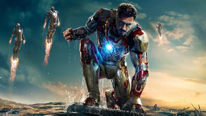 [Repaso Marvel] 'Iron Man 3': La taquilla se pliega ante el cómic de autor
