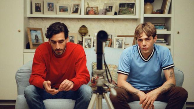 'Matthias & Maxime' (Xavier Dolan) estará disponible durante 48 horas en Filmin antes de su estreno