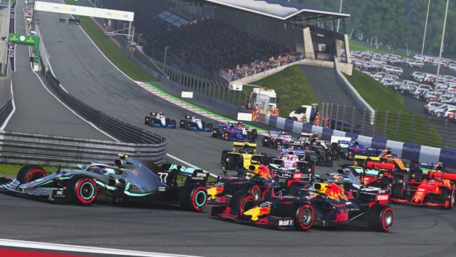 En 2019, Codemasters y la Formula 1 renovaron su acuerdo hasta 2025.