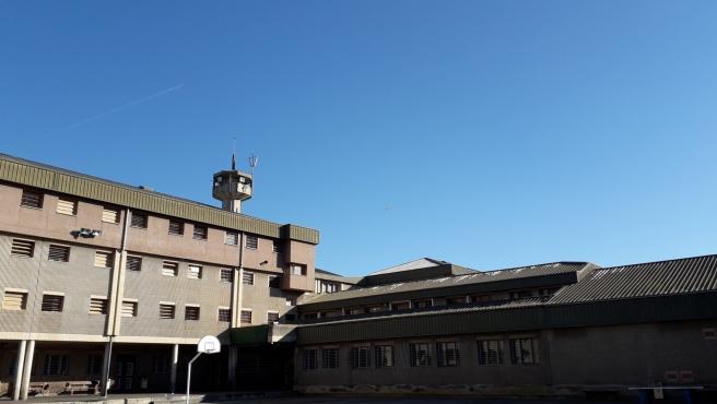 Centro Penitenciario de Quatre Camins en La Roca del Vallès (Barcelona). Cárcel, prisión.