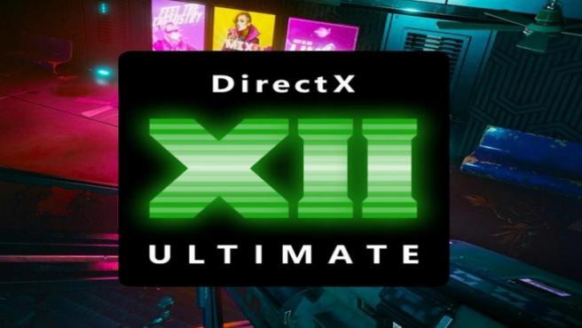 DirectX 12 Ultimate es la nueva versión de la tecnología gráfica de Microsoft.