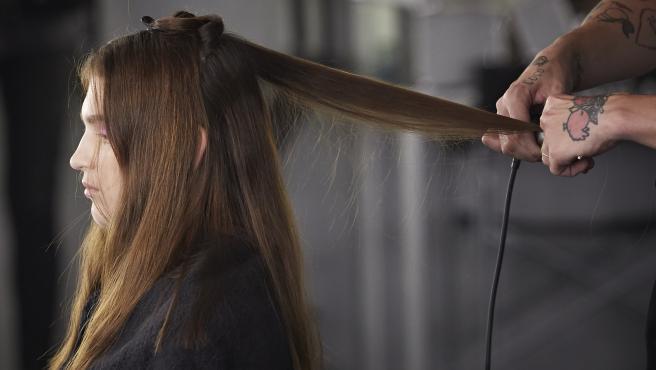 Imagen peluquería.