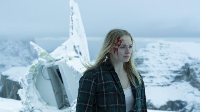 Tráiler de 'Survive': lo nuevo de Sophie Turner en Quibi