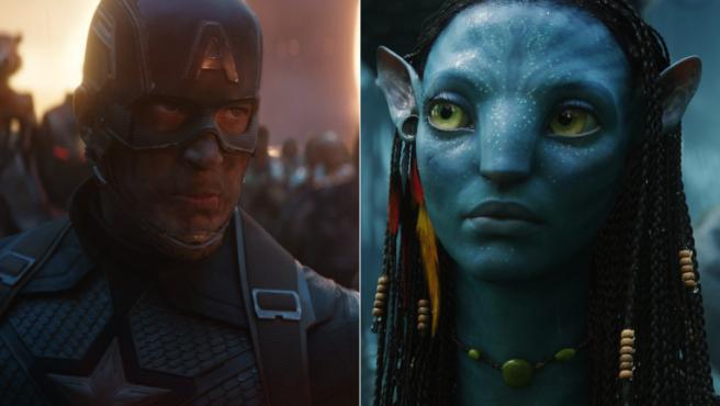 China reestrenará 'Avatar' y la saga de 'Los Vengadores' para revitalizar sus cines