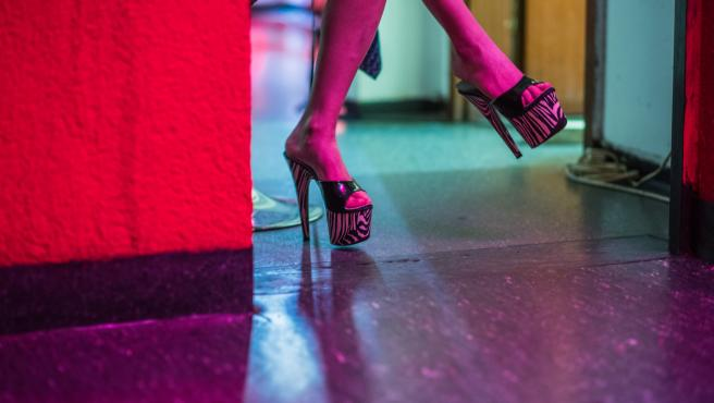 Prostitution in Germany