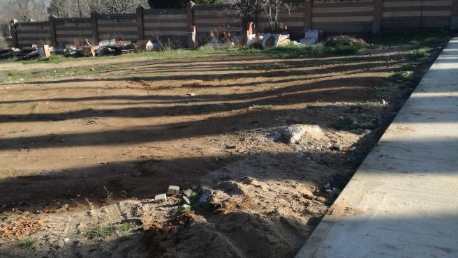 El Ayuntamiento de Guadalajara acomete obra de urgencia en el cementerio y refuerza el servicio ante el incremento de demanda