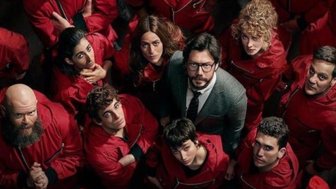 'La casa de papel': Así será la cuarta temporada