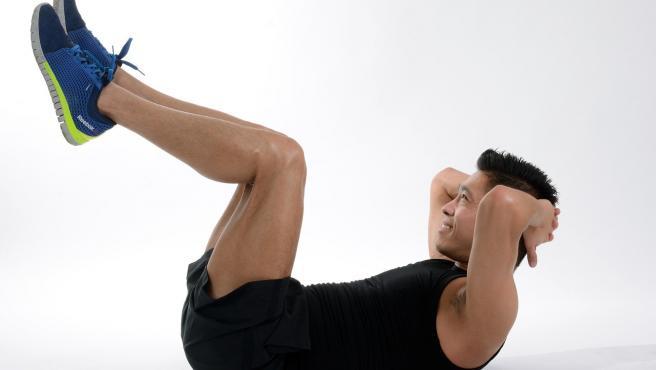 Los mejores ejercicios para conseguir un vientre plano en casa.