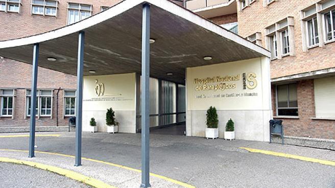 Toledo. 19/02/07.- La Junta adjudica las obras de la primera fase de las obras de ampliación del Hospital Nacional de Parapléjicos. (Foto: Juan Carlos Monroy // JCCM)