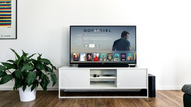 Aprovecha el confinamiento para sacar el máximo partido a tu Smart TV