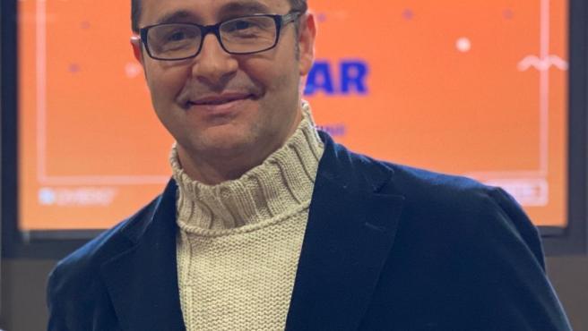 Concejal de Educación y Cultura, José Luis Costillas.