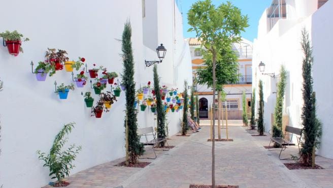 'Estepona, Jardín de la Costa del Sol'