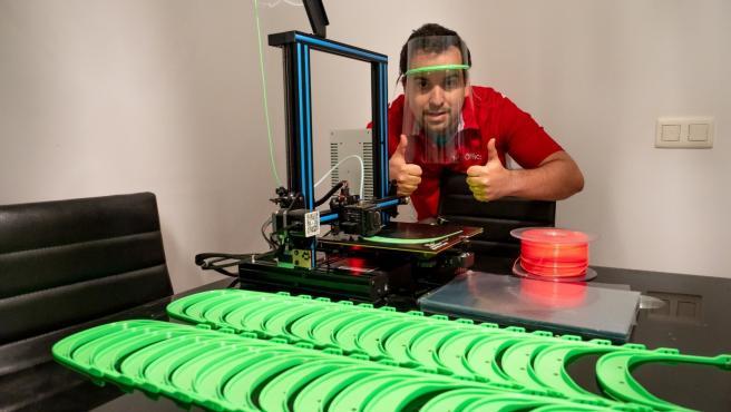 MediaMarkt dona todo su stock de impresoras 3D MediaMarkt dona todo su stock de impresoras 3D 27/3/2020