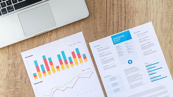 En la red hay multitud de herramientas para elaborar CV profesionales online.
