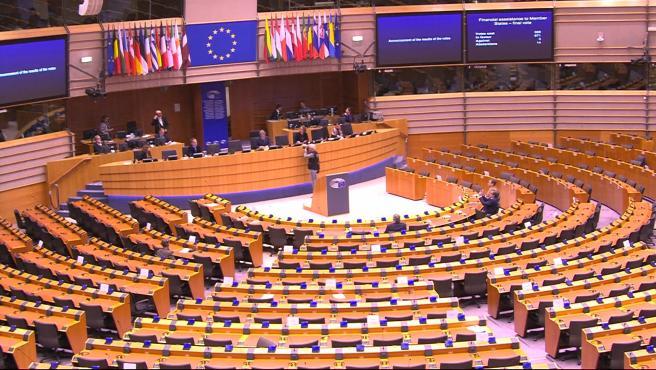 Aprueban destinar 37.000 millones a los países de la UE más afectados