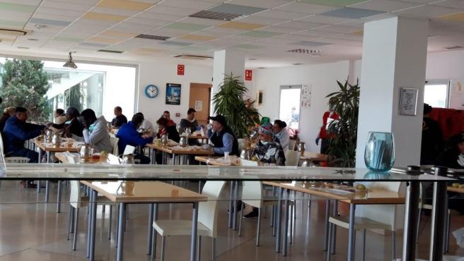 El albergue juvenil de Torremolinos (Málaga) de la Junta cede su gestión al ayuntamiento de Málaga para atender a personas sin hogar ante la pandemia del coronavirus