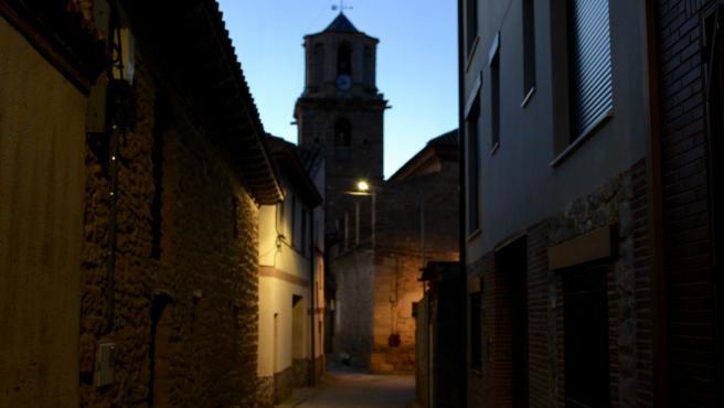 Imagen de archivo de Escorihuela, Teruel.