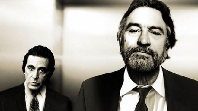 Demasiados actores para una sola voz: así se doblan las películas con Pacino y De Niro