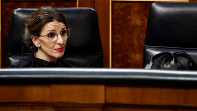 Yolanda Díaz pide 'sensatez' a Casado y dice que el Gobierno escucha a la oposic