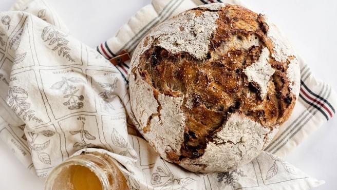 Uno de los grandes placeres en la mesa es disfrutar de un pan delicioso.
